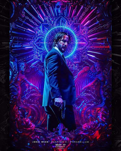 john wick chapter  parabellum review  radiant