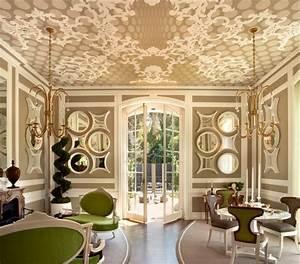 Wohnideen Barock Und Modern ~ Inneneinrichtung und Möbel