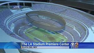 Los Angeles Rams Stadium Seating Elcho Table