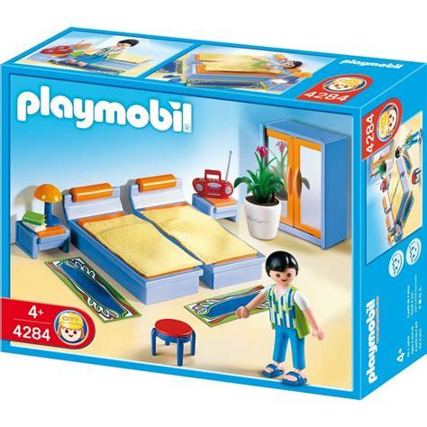 bedroom family playmobil playmobileros tienda