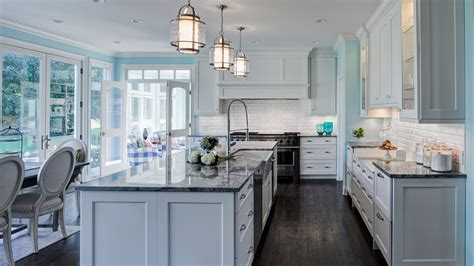 Fresh & Traditional Aurora Kitchen Remodel   Drury Design