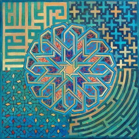 Islamic Artworks 14 salaam peace islamic pneps visual arts