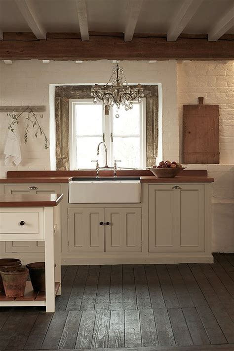 Possibly One Of The Most Beautiful Kitchens I've Ever Seen