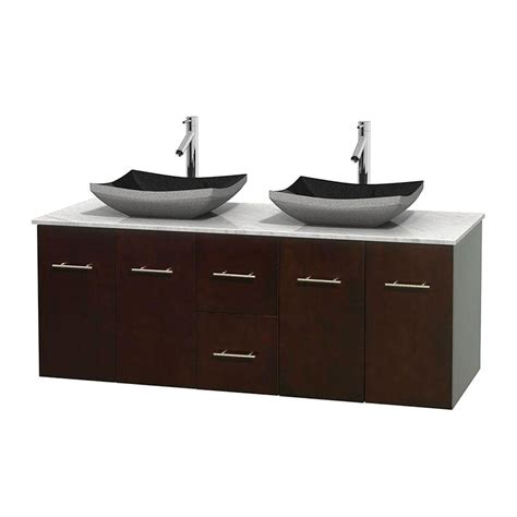 Single Sink Vanities With Tops Bathroom Vanities The