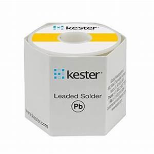 48 Flux-Cored W... Kester Solder Wire