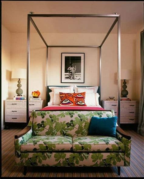 super cool bedroom decor ideas   foot   bed homesthetics inspiring ideas