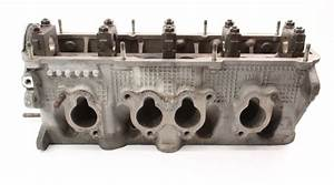 Genuine Cylinder Head 99