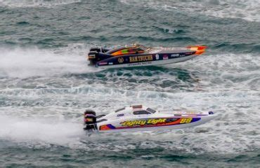 Offshore Race Boats Hervey Bay by Hervey Bay 2016 Offshore Superboat Chionships