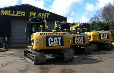aberdeenshire plant hire firm fined  hiring