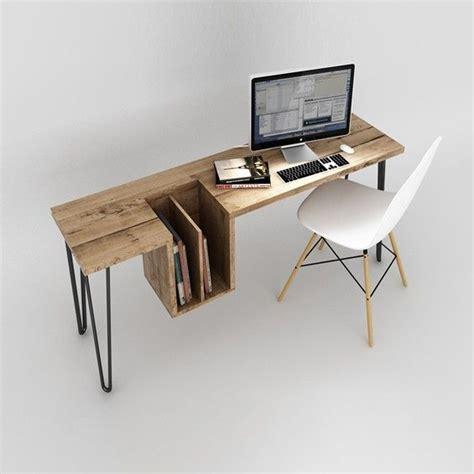 tables bureau 25 best ideas about office table on office