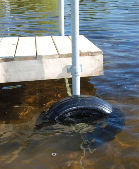 Floating Boat Dock Wheels by Best 25 Floating Dock Ideas On Dock Ideas