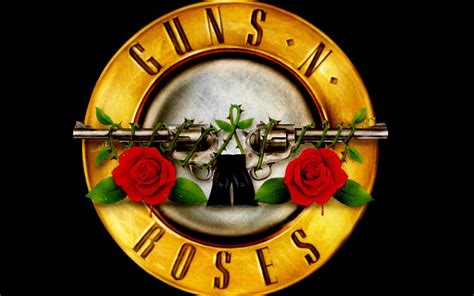 Guns And Roses Electronicayrockmusic