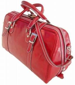 Reisetasche Aus Leder : g nstige reisetaschen chiarugi reisetasche aus leder g nstige reisetaschen ~ Somuchworld.com Haus und Dekorationen