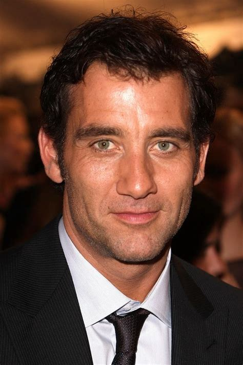 Hairstyles For Men Over 40  Clive Owen, Eye Candy And