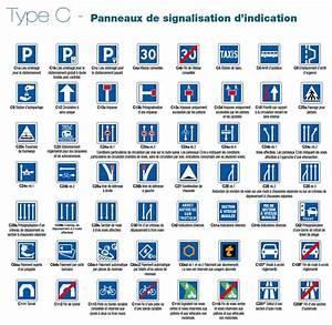 Inscription Code De La Route Prix : panneaux de signalisation d 39 indication type c et ce en 500mm signalisation ~ Maxctalentgroup.com Avis de Voitures