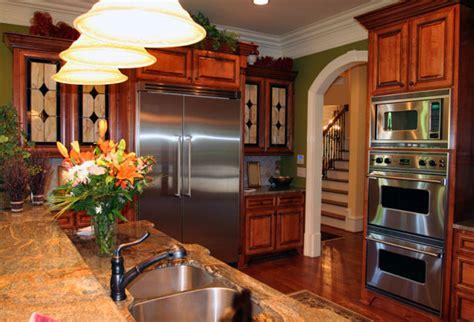 gourmet kitchen designs kitchen appliances major appliances and small appliances 1274