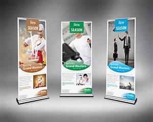 20 Creative Vertical Banner Design Ideas – Design Swan
