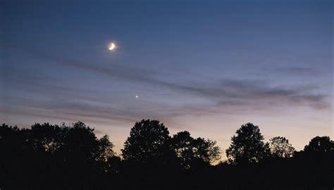 How Locate Venus The Night Sky Sciencing