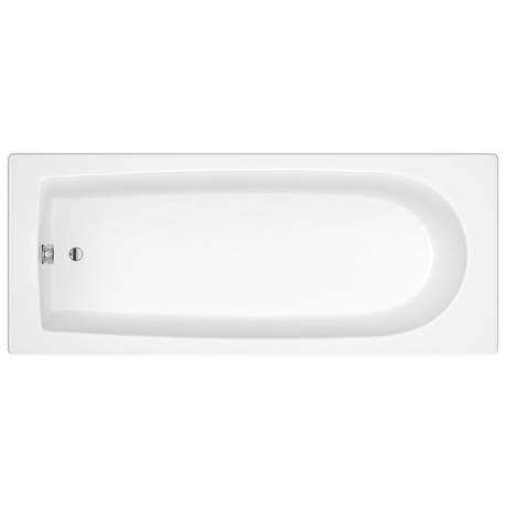 Banbury Single Ended Bath  Online Now At Victorian