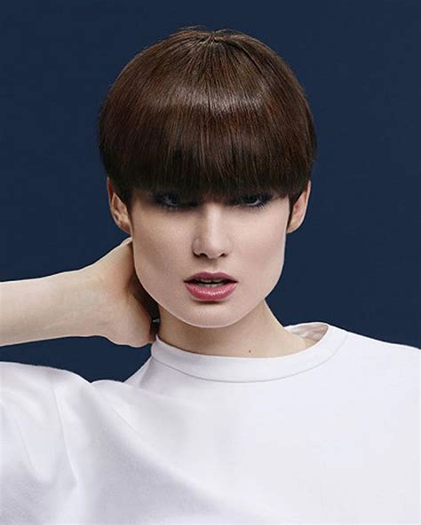 short hair  gallery  hairstyles  fallwinter