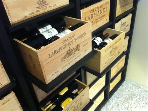 winestone cave à vin design produits
