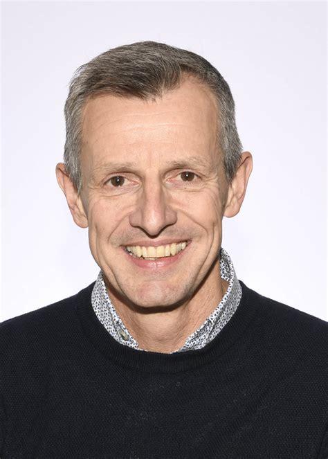 Dr John Hammond - Academic profiles - Kingston University ...
