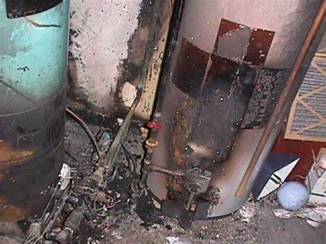 improperly installed water heaters   joke super