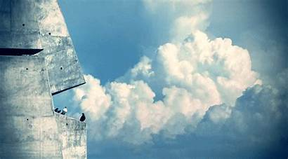 Clouds Cinemagraphs Cinemagraph Birds Nature Animated Inspiration