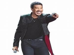 Lionel Richie�... Lionel Richie
