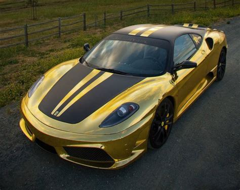 Black And Gold Sports Cars 33 Cool Wallpaper