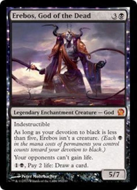 Phyrexian Obliterator Deck List by Mtg Black Mythic Ebay