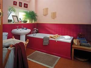 Carrelage Avant Ou Apres Receveur : comment relooker sa salle de bains sans se ruiner elle d coration ~ Nature-et-papiers.com Idées de Décoration