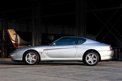 Ferrari 456 M Gta [worldwide] '1998–2003