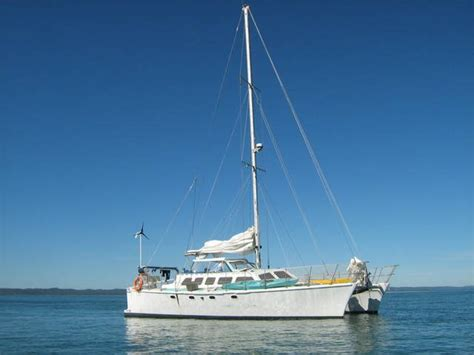 Zodiac Boats For Sale Brisbane by Hitchiker Mk3 Sailing Catamaran For Sale From Queensland