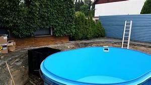 Plastove bazeny do zeme