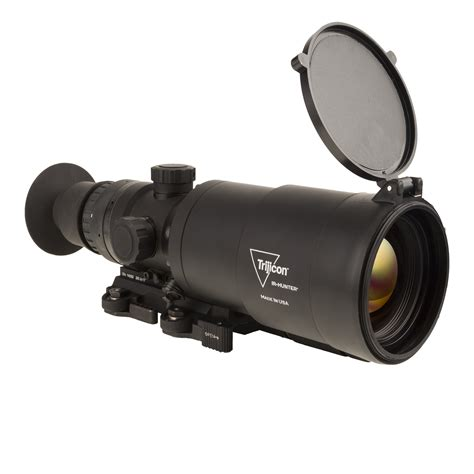 trijicon eo mark iii 60mm thermal riflescope 60hz kenzie