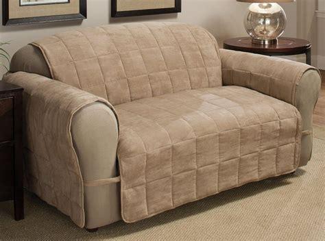 Ultimate Furniture Protector Pet Dog Slip Cover Sofa