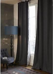 Rideau Thermique Hiver : doublure thermique hiver moondream gris argent ~ Premium-room.com Idées de Décoration