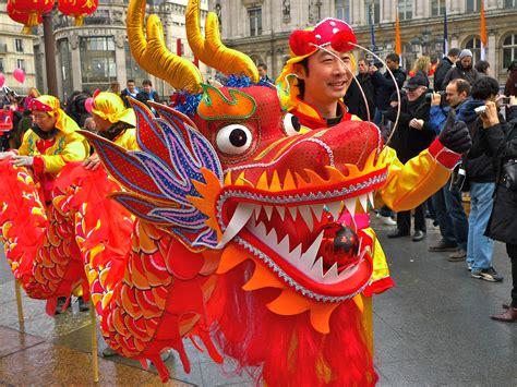 Dragon Dance – Wushu Shaolin Entertainment