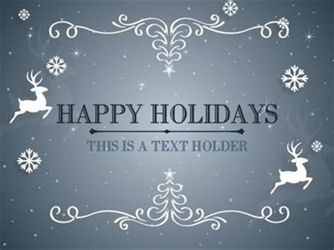 powerpoint holiday templates  christmas powerpoint
