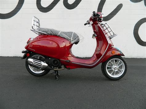 Vespa Primavera 2019 by New 2019 Vespa Primavera 150 Touring Scooter In Denver