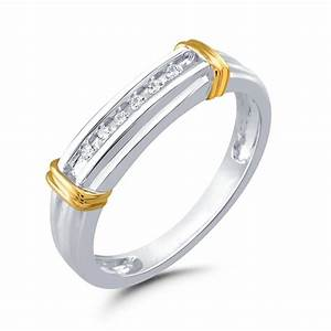 tradition diamond men39s wedding band size 105 only With size 10 5 wedding rings