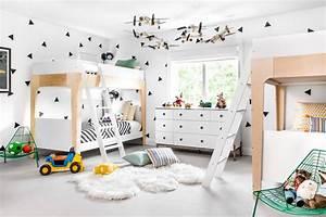 40 Designer Kids Spaces Playrooms Bedrooms Nurseries