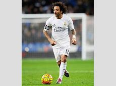 Injured Marcelo to miss Real's Champions League match at