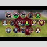 Lego Marvel Characters | 480 x 360 jpeg 35kB