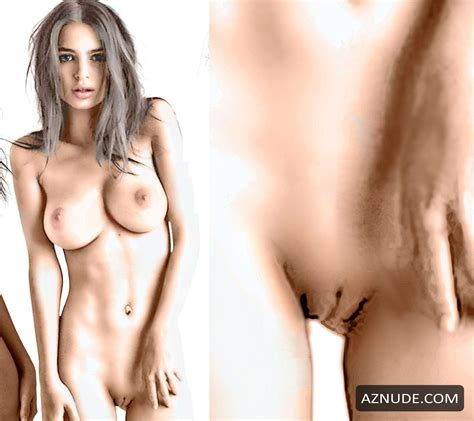 Emily Ratajkowski Shown Off Her Perfect Nude Fappening
