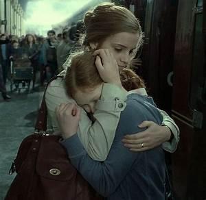 Hermione Granger Deathly Hallows Wedding - #traffic-club