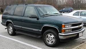 Chevrolet Tahoe  U2014 Wikip U00e9dia