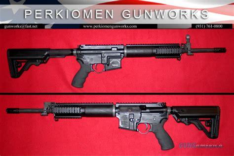 Left Two Stage Brake L by Elite Operator L Lef T Carbine 5 56 Left For Sale