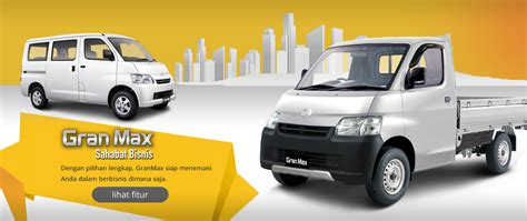 Daihatsu Gran Max Pu Picture harga dan spesifikasi daihatsu up grandmax serpong